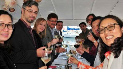 Kineski gospodarstvenici zainteresirani za ulaganja u Opatijsku rivijeru