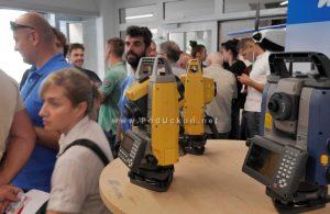 U OKU KAMERE Otvoren 11. simpozij ovlaštenih inženjera geodezije – Kako uvesti dronove u utvrđenje međa @ Opatija