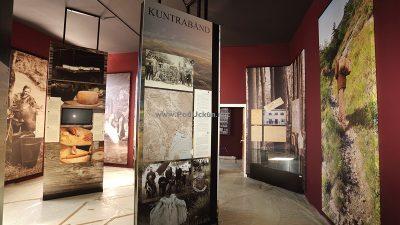 Prezentacija Ekomuzeja Vlaški Puti i prikazivanje dokumentarnog filma Kontraband ovog ponedjeljka @ Mošćenička Draga