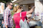 Prvog dana Marunade brojni posjetitelji uživali u marunu, zabavnim i rekreativnim programima @ Dobreć