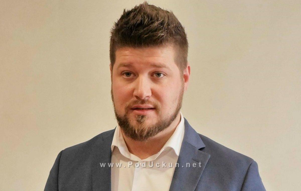 RAZGOVOR Gradonačelnik Kastva Matej Mostarac – Ova godina donosi nam četiri velika projekta