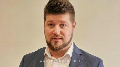 Gradonačelnik Kastva Matej Mostarac predložio paket mjera za ublažavanje krize žiteljima i poduzetnicima