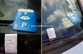 """Neefikasnost kontrolora: Umjesto sata, građani ovog ljeta koristili """"dane"""" besplatnog parkinga @ Opatija"""