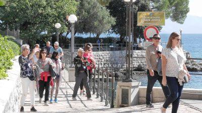 Svjetski dan turizma u Opatiji će se obilježiti kulturnim i sportskim programom