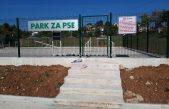 Živi zid Kastav o novom parku za pse: Velik nam je upitnik kada razmišljamo gdje su sredstva potrošena
