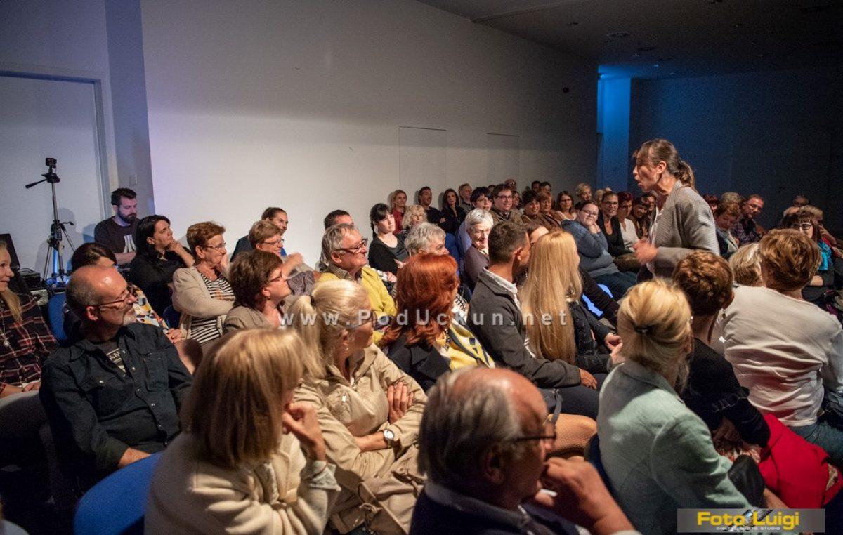 Festival neovisnih kazališta Republike Hrvatske otvoren uz pitanje – Postoji li arhetip čovjeka @ Opatija
