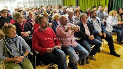 Prezentacija Ekomuzeja Vlaški puti i prikazivanje dokumentarnog filma Kontraband izazvao veliki interes publike @ Mošćenička Draga