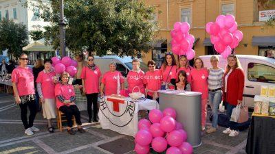 FOTO Prigodnim aktivnostima obilježen ružičasti listopad @ Opatija
