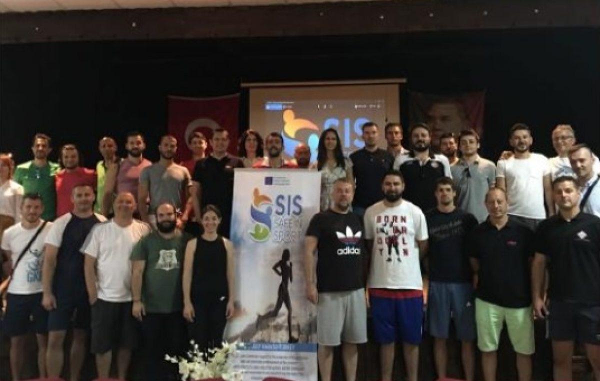 Safe In Sport – RSS najavljuje drugu radionicu razmjene iskustava među trenerima