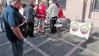 Humanitarna akcija 'Solidarnost na djelu 2019.' – Ne dvoji! Za drugog izdvoji!