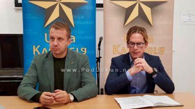 Unija Kvarnera osnovala regionalnu podružnicu Liburnija – Siniša Vilke izabran za predsjednika @ Lovran