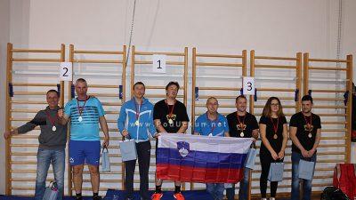 2. ICO Crossminton Opatija Open – Paula Barković i Alen Baumkirher osvojili Opatiju