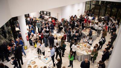 Proslavljeno 20 godina Sportskog saveza grada Opatije