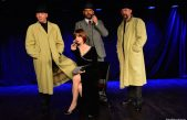 Kazališna predstava '39 stepenica' gostuje u Gervaisu za Noć kazališta