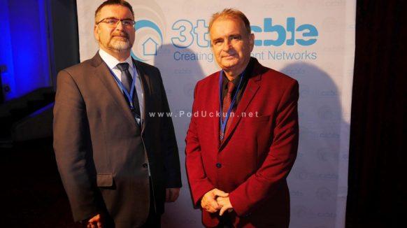 U OKU KAMERE Tvrtka 3t.cable proslavila 25 godina uspješnog rada te predstavila projekt RUNE @ Opatija