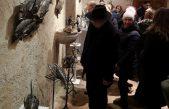 """U OKU KAMERE Otvorena izložba Antona Tonya Ambrozicha """"Iz dubina do visina"""""""