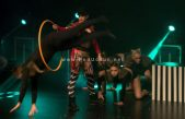 Circus Night & Party otvorio Samdays VIP Edition 2018. @ KTC Gervais