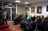 Opatija Coffeehouse Debates – Predavanje Ive Magaš i Sare Sušanj 'Kritičko mišljenje'