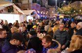 Nastavlja se Advent na Mrkate – DJ Vedran, duo 'Džoni i Ljubavi' i dva gastro programa ovog vikenda na tržnici