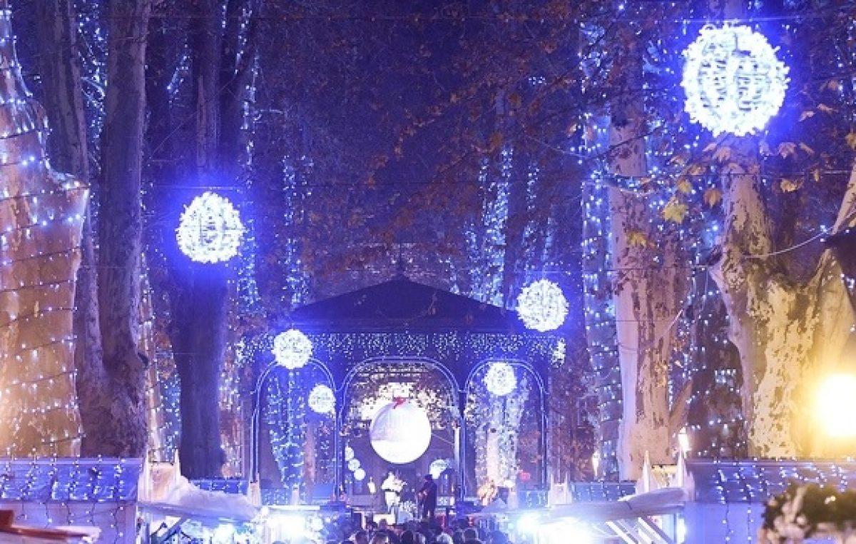 PROMO Matulji Tours vas vode na prvi adventski vikend