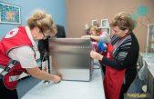 U OKU KAMERE Članovima GD Crvenog križa uručena pećnica uz tradicionalni donatorski ručak @ Opatija