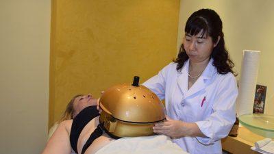 Tradicionalna suradnja nastavlja se i ove godine: Počeli Dani kineske medicine @ Thalassotherapia Opatija