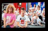 Mlada Opatijka Donika Četa vodila je ekipu RiS dance studija na Supertalent