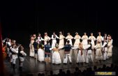 Folklorni ansambl Lado predstavio svu raskoš hrvatske folklorne baštine