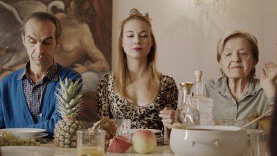 Glavno jelo na meniju Art-kina – Premijera filma riječke redateljice Kristine Barišić