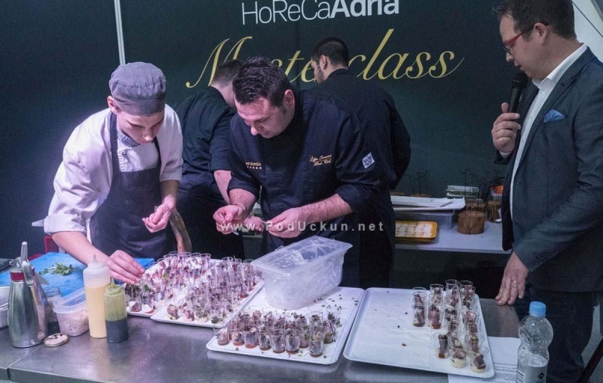 FOTO U Opatiji započeo sajam opreme za hotele, apartmane i restorane HoReca Adria