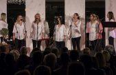 """U prepunoj dvorani hotela Royal održan humanitarni koncert """"Zvuci otoka Paga"""" @ Opatija"""