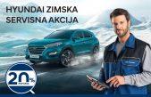 PROMO: Hyundai Zimska servisna akcija @ Afro Permani