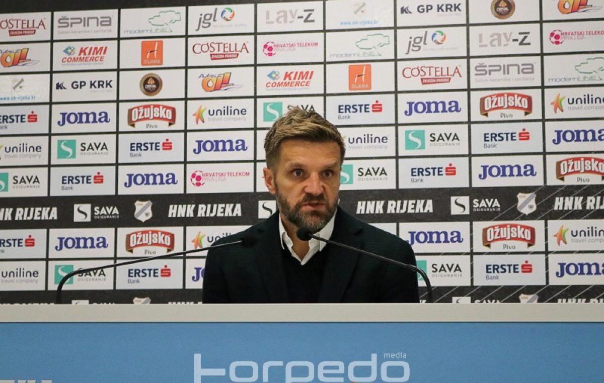 VIDEO Igor Bišćan: Vjerujem da su na kraju utakmice igrači i navijači otišli zadovoljni