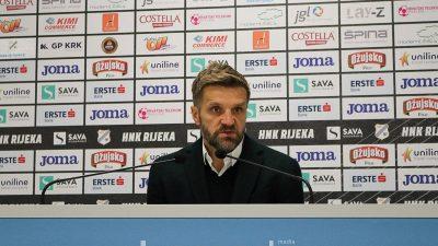 VIDEO Igor Bišćan: Rudeš je bio tvrd orah Lokomotivi i Osijeku, to je dovoljno upozorenje