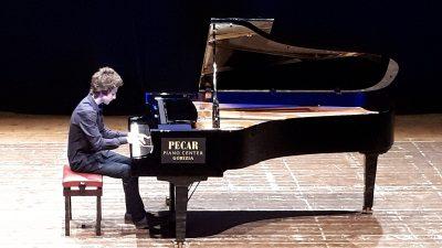 Dobrotvorni koncert namijenjen potpori nadarenim učenicima ove nedjelje u Villi Antonio