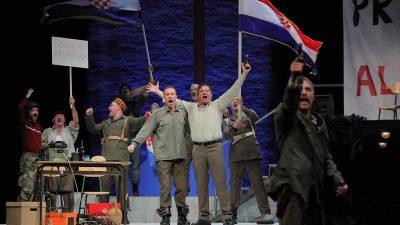 """""""Kako je počeo rat na mom otoku"""" ove srijede u centru Gervais"""