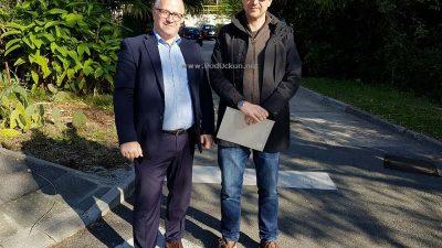 Kružić i Kurelić o stambenoj politici: Na Tošini ćemo izgraditi pametno naselje i osigurati ostanak mladih ljudi u gradu