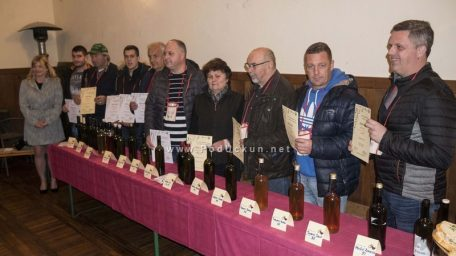 Najavljena smotra vina Liburnije @ Liganj