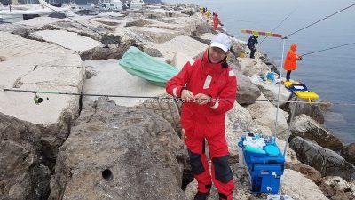 Memorijal Marino Valetnin – Džeki okupio 17 ekipa sportskih ribolovaca @ Lovran