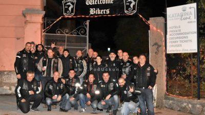 FOTO Winter party MK Seahorses i proslava desete obljetnice postojanja kluba oživili centar Opatije