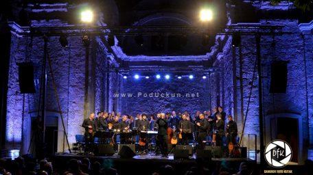 Ulaznice za Božićni koncert Ženske i Muške klape Kastav i Tamburaškog orkestra HRT-a u pretprodaji @ KTC Gervais