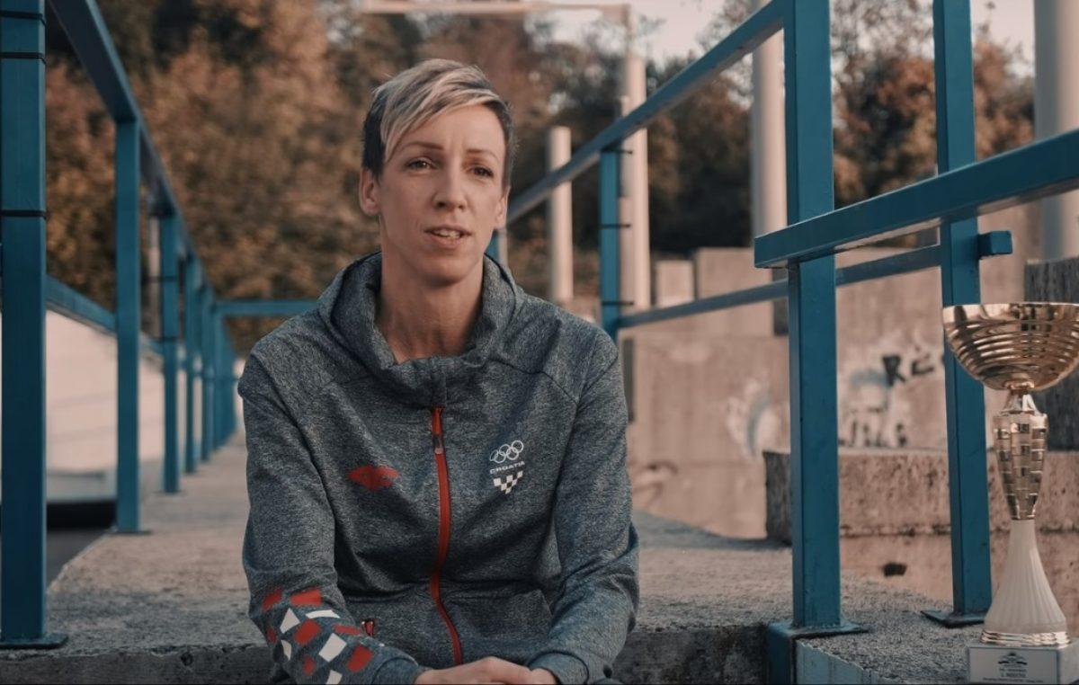 VIDEO Kastavka mjeseca listopada je najtrofejnija hrvatska boćarica Nives Jelovica