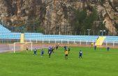 NK Opatija – Pobjeda seniora u vaterpolo uvjetima @ Kantrida