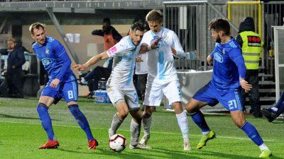 Kome će pripasti 'jubilarac'? Rijeka i Dinamo danas igraju 100. utakmicu od hrvatske samostalnosti