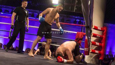 Opatija Fight Night X – Održano jubilarno izdanje borilačkog spektakla @ Gervais