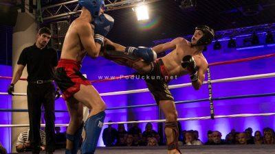 Opatija Fight Night 11 ove subote u klubu Gervais @ Opatija