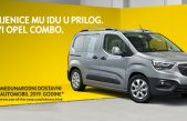 Popularno teretno vozilo u 'svježem ruhu': Novi Opel Combo dostupan u salonu PSC Primorje