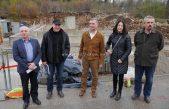 Matulji dobro prihvatili novi sustav – Tijekom listopada količina 'nekorisnog' otpada smanjena za 100 tona