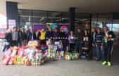 Akcija prikupljanja hrane za pse i mačke sutra ispred trgovačkog centra SPAR u Kastvu