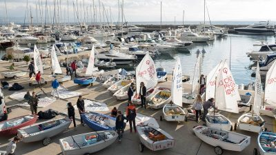 U ponedjeljak počinje Škola jedrenja za djecu od 7 do 12 godina u organizaciji YC Croatia